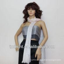 Fashion polyester shawl HTC363-1