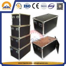 Palco e Show LED proteção mala de alumínio