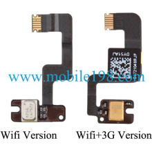 OEM for iPad 3 Microphone Flex Cable Ribbon WiFi 3G