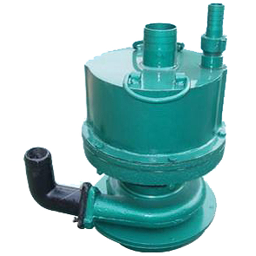 Pneumatic Device Water Pump Various Liquid Use (1)