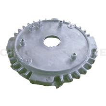 OEM Iron Sand Casting Belt Pulley