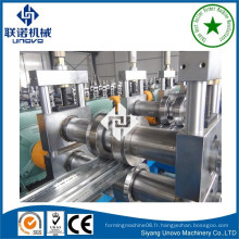 Machine de formage de rouleaux de rack 9/16/14 fold automatique