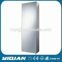 Роскошный высококачественный современный настенный шкаф из нержавеющей стали