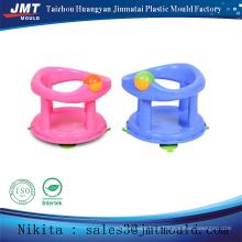molde plástico del asiento del baño del bebé de la seguridad