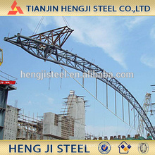 Hot dipped Galvanized steel pipe for building (welding)