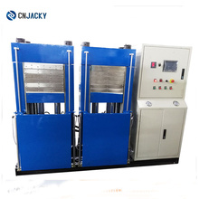CNJ-AU5200 PLC ID IC plastifieuse de carte en plastique