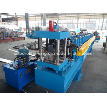 C Purlin Roll Forming Machine (upright support)