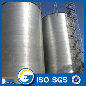 2500 Ton Paddy Storage Silo