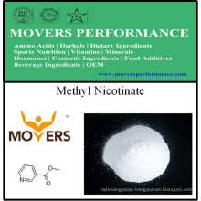 Nutrition Supplement Vitamin: Methyl Nicotinate