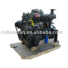 Motor chinês R6105ZLD 100kw