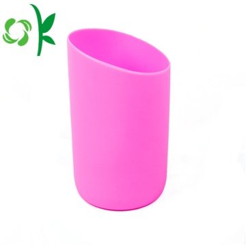 Insulated Hot Sipper Glass Baby Bottle Silikon SLeeve