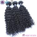Wholesale Large Stock Human Curly Virgin Hair