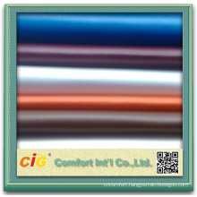Artificial Leather Vinyl Fabric For Car or Sofa Cover