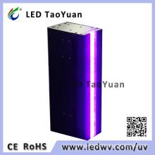 UV LED Kleber Härtung Lösung 365nm