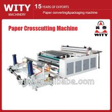 Roll Paper Crosscutting Machine