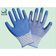 Natrile Coated Safety Work Gloves (N7006)