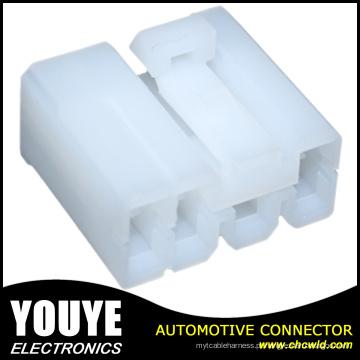 Conector de automóvel de 2016 para o chicote de fios
