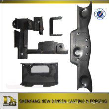 customized mechanical parts metal stamping