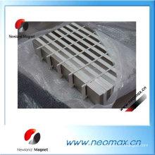 Feuilles de blocs magnétiques