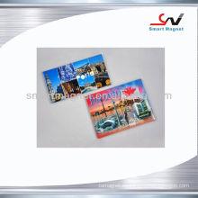 Refrigerador promocional MAGNETIC Tarjetas de Visita Imanes Imanes Imprimidos
