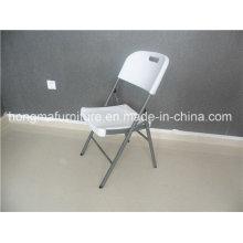 Cadeira plástica de plástico quente para uso no restaurante