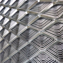 Expanded Metal Mesh of Different Holes