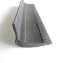 EPDM Экструзионная стеклянная резиновая уплотнительная лента