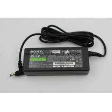 Adaptador de corriente para Sony Vgp-AC19V20 19.5V 3.9A 75W Adaptador Vgn-Ns230e Nr11 Cr