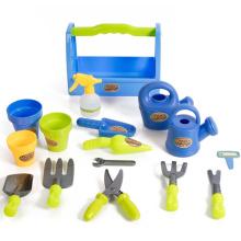 Инструмент детский набор садовых инструментов игрушки с тотализатор (10191025)
