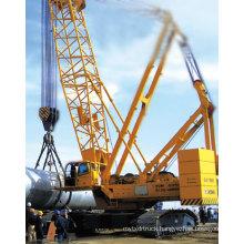 350 Ton XCMG Crawler Crane, XCMG Cranes