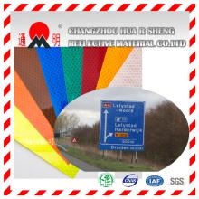 Super High Intensity Grade Prism Reflective Sheet for Road Sign (TM9200)