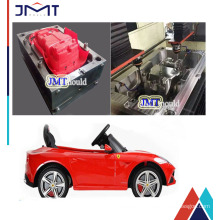plastic injection children toy SUV car mould tooling toy car mould