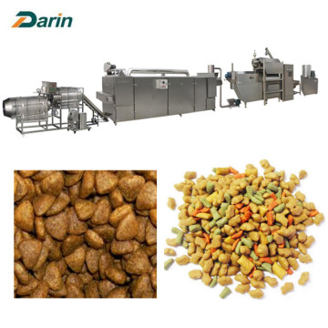 2018 Hot Sale Pet Pet Extrusion Machines