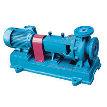 Fluorine Plastic Lined Chemical Centrifugal Pump
