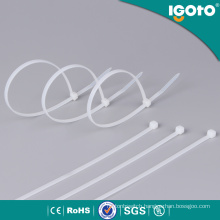 Manufacturer of Full Size Self- Locking Nylon66 Cable Tie
