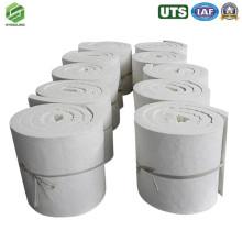 Couverture en fibre céramique pour isolation incendie (1100C, 1260C, 1360C, 1430C)