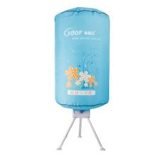 Wäschetrockner / Portable Clothes Dryer (HF-7A blau)