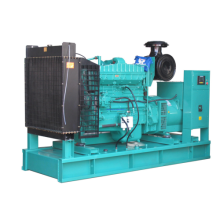 20-1200kw Brand New Cummins Diesel Generator Set