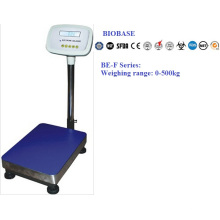 Biobase Be-F Series Large Scale Electronic Balance with 0-500kg