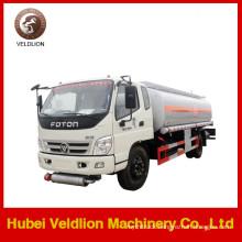 Mini Foton 5m3 Refueling Tank Truck