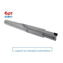 Diamante PCD escariador CNC herramientas de torneado