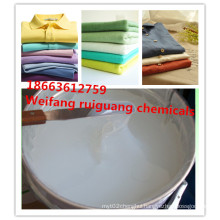 New Type Block Silicon Oil Softener-Slip Smoothing Agent