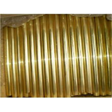 ASTM B 111 C70600 Copper Alloy Heat Exchanger Tube