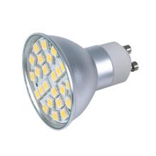 SY LED GU10 + C SMD3528
