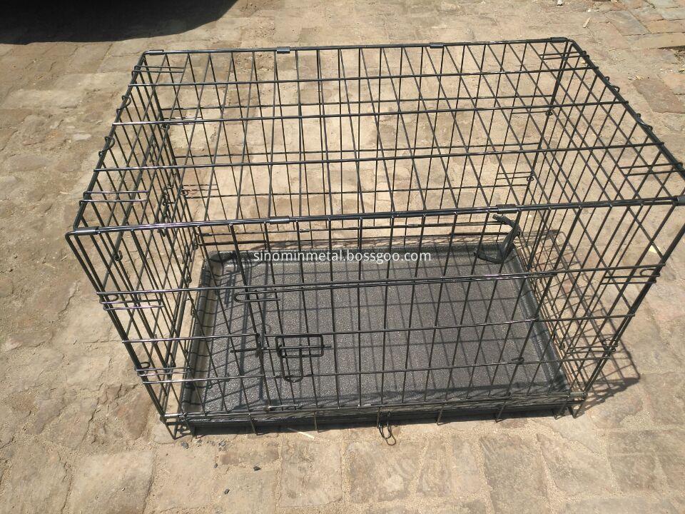 dog kennel box