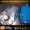 Bbg Electric Motor Driven High Pressure Single Hydraulic Oil Pump