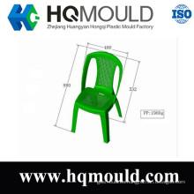 Moldeado plástico de la silla del uso en el hogar de alta calidad
