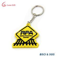 РПА, мягкий ПВХ связку ключей / Оптовая брелок резиновый