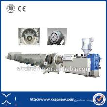 2014 Línea de producción de tubos de PE de venta caliente