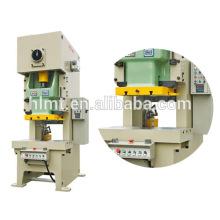 High speed press machine for aluminium sheet
